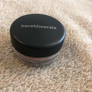 BareMinerals Glimmer Eye Color - In the Buff